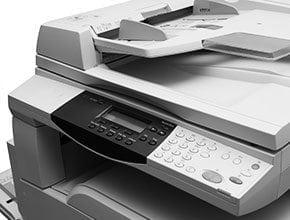 מדפסת למשרד השכרה או קנייה, פרינטק מיכון משרדי