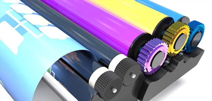 מדפסות צבעוניות להשכרה בפרינטק מיכון משרדי