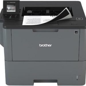 מדפסת לייזר Brother HL-L5100DN חדשה