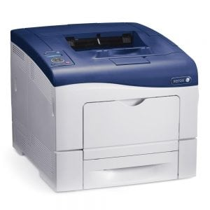 Xerox Color Phaser 6600N