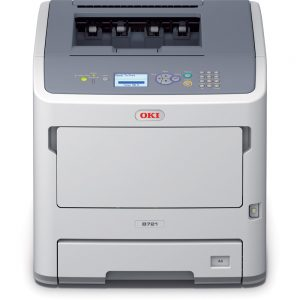 OKI B721DN