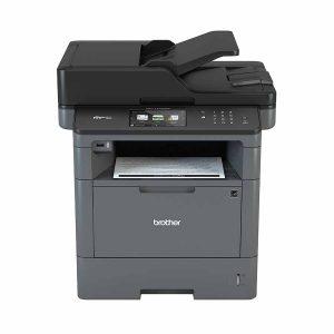 מדפסת לייזר משולבת Brother MFC-L5750DW חדשה