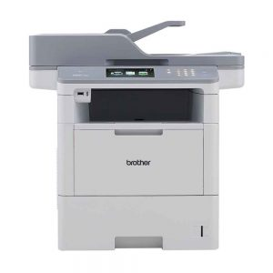 מדפסת לייזר משולבת Brother MFC-L6900DW חדשה