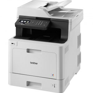 Brother Color MFCL8690CDW