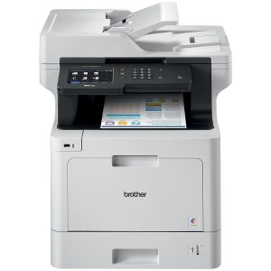 Brother Color MFC – L8900CDW