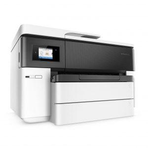 HP Officejet Pro 7740