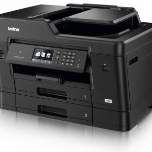 מדפסת הזרקת דיו משולבת Brother MFC-J6930DW A3