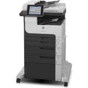 HP LaserJet Enterprise MFP M725f – CF067A
