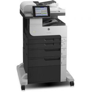 מכונת צילום לייזר שחור לבן A3 מחודשת HP MFP M725f – CF067A