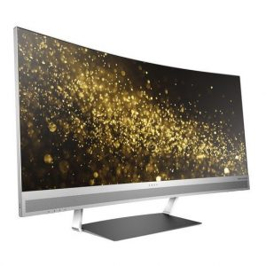 """HP MONITOR ENVY 34"""" Curved Display"""