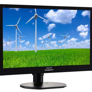 "Philips 221S6LCB 21.5"" LED"