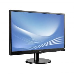 "Philips 223V5LHSB 21.5"" LED"