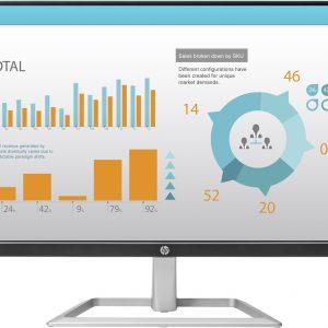 """HP Monitor 23.8"""" N240"""