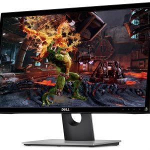 Dell 24 Gaming Monitor – SE2417HG