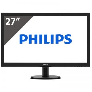 "Philips 273V5LHAB 27"" LED"
