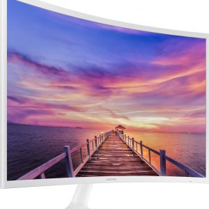 "Samsung 32"" Monitor C32F391FW"