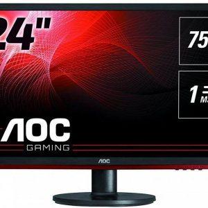 "AOC G2460VQ6 24"" LED"