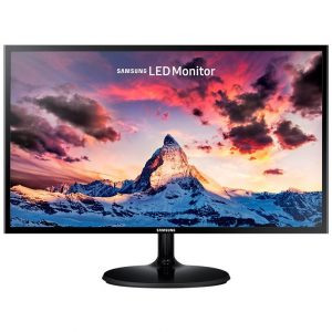 "Samsung 23.5"" Monitor S24F350FH"