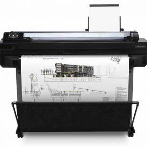 HP Designjet T520 ePrinter CQ890A