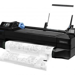 HP Designjet T120-610mm CQ891A