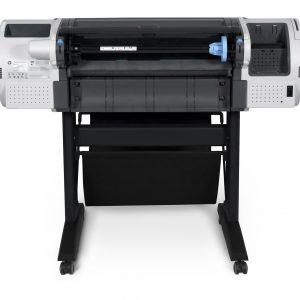 HP Designjet T790 CR648A