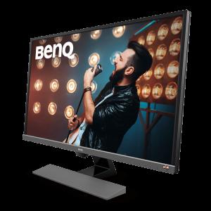 """BENQ 31.5"""" 4K EW3270U"""