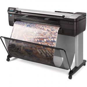 HP DesignJet T830 36-in Multifunction F9A30A