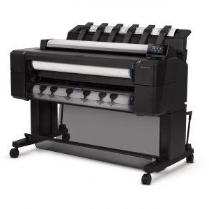 HP DesignJet T2530 36-in Multifunction Printer – 2YW