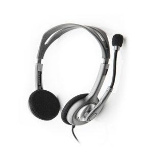 Logitech H111 Headphones