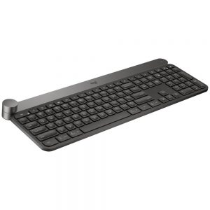 Logitech CRAFT ADVANCED
