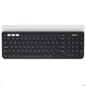 Logitech K780 Multi-Device Quiet Desktop