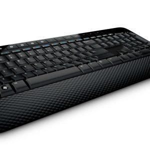 Microsoft Wireless Desktop 2000