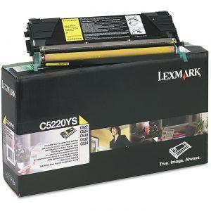 Lexmark 00C5220YS