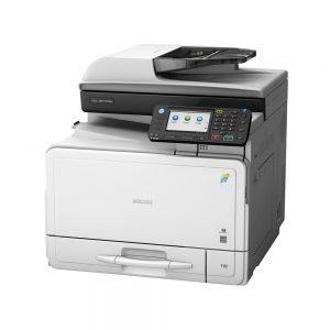 מדפסת מחודשת RICOH Aficio MP 301