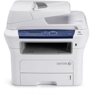 מדפסת מחודשת Xerox WorkCentre 3210