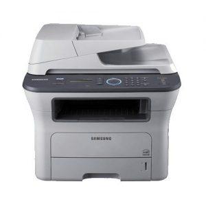 מדפסת מחודשת Samsung SCX-4824FN