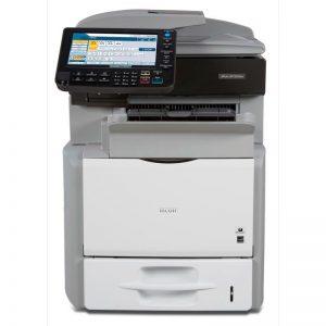 מדפסת מחודשת RICOH MP 5210