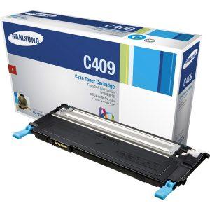 SAMSUNG CLP-C409S