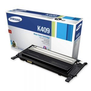 SAMSUNG CLP-K409S