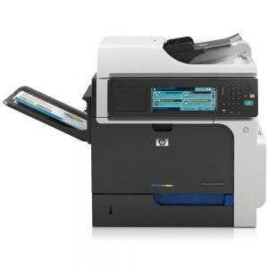 מדפסת מחודשת HP LaserJet Enterprise CM4540 MFP