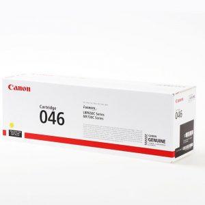 Canon CRG 046-Y