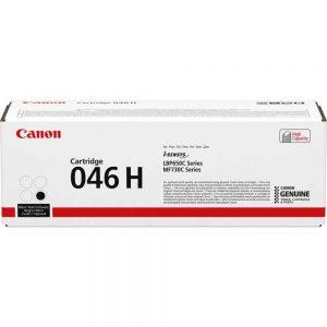 Canon CRG 046-BK