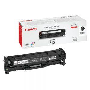 Canon 718BK