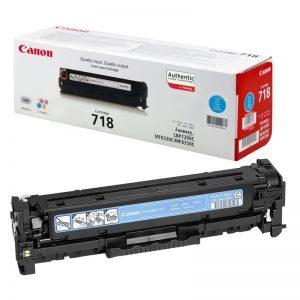 Canon 718C