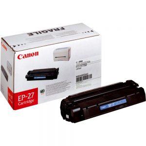 Canon EP-27/EP-26