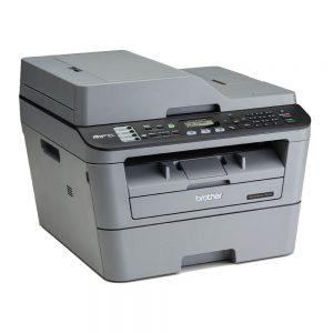 מדפסת לייזר משולבת מחודשת Brother MFC-2700