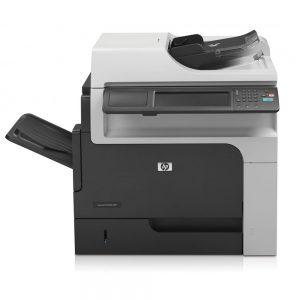 מדפסת מחודשת HP M4555 MFP