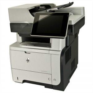 מדפסת לייזר משולבת מחודשת HP LaserJet Enterprise 500 M525dn