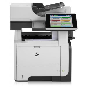 מדפסת מחודשת HP LaserJet Enterprise 500 M525dn