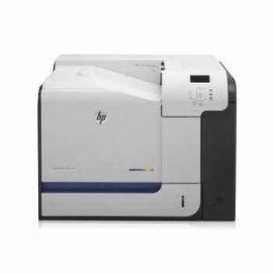 מדפסת לייזר צבע מחודשת HP LaserJet 500 Color M551